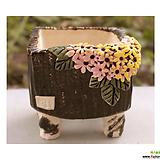 수제화분#34367|Handmade Flower pot