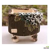 수제화분#34368|Handmade Flower pot