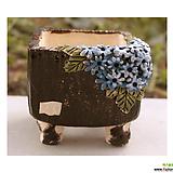 수제화분#34369|Handmade Flower pot