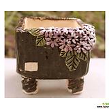 수제화분#34370|Handmade Flower pot