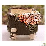 수제화분#34371|Handmade Flower pot