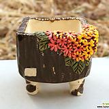 수제화분#35911|Handmade Flower pot