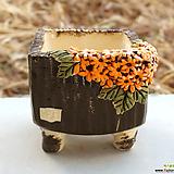 수제화분#35914|Handmade Flower pot
