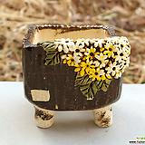 수제화분#35915|Handmade Flower pot
