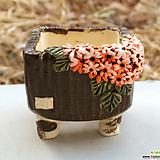 수제화분#35916|Handmade Flower pot