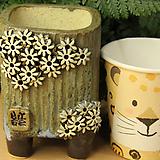 수제화분 사각소분 47|Handmade Flower pot