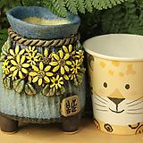 수제화분 02|Handmade Flower pot