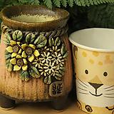 수제화분 03|Handmade Flower pot