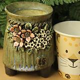 수제화분 04|Handmade Flower pot