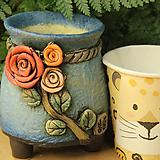 수제화분 05|Handmade Flower pot