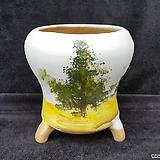 수제화분 80219.5|Handmade Flower pot