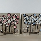 빨간여우 수제화분 2|Handmade Flower pot