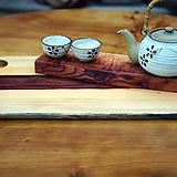 로즈목 도마(大)/장미목 도마/원목 도마/나무 도마/도마 