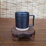 에스프레소 잔(블랙) 