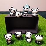 팬더 친구들 8종 