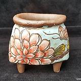 수제화분 80324.1|Handmade Flower pot