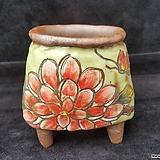 수제화분 80324.3|Handmade Flower pot