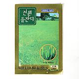 한국형잔디전원들잔디种子잔디씨|