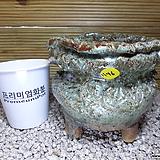 수제분 1196|Handmade Flower pot