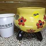 수제분 1200|Handmade Flower pot