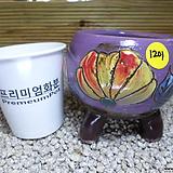 수제분 1201|Handmade Flower pot