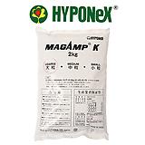 마감프k 2kg (하이포넥스 6-40-6-15) 균형완효성비료|