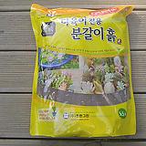 다육식물 전용 분갈이 흙(5.5L)