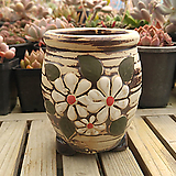 수입수제화분1006|Handmade Flower pot