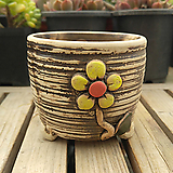 수입수제화분1011|Handmade Flower pot