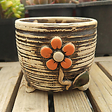 수입수제화분1012|Handmade Flower pot