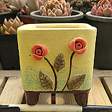 수입수제화분1015|Handmade Flower pot