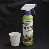 가든킬500ml(살충제/다육이약/식물약/원예/관리/화초용/벌레약)|