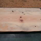 두꺼운 통나무슬라이스(화분장식대,소품장식대용)0614SPXP-2|