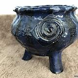 수제화분-(중고)-C925|Handmade Flower pot