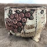 수제화분-(중고)-C930|Handmade Flower pot