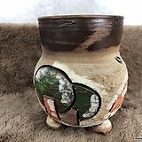 수제화분-(중고)-C933|Handmade Flower pot
