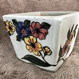 수제화분-(중고)-C935|Handmade Flower pot