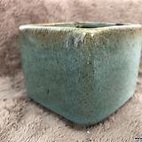 수제화분-C936|Handmade Flower pot