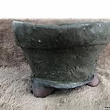 수제화분-(중고)-C937|Handmade Flower pot