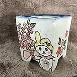 수제화분-C939|Handmade Flower pot