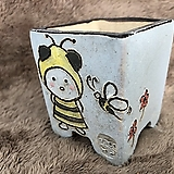 수제화분-C940|Handmade Flower pot