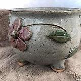수제화분-(중고)-C941|Handmade Flower pot