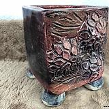 수제화분-(중고)-C942|Handmade Flower pot
