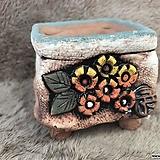 수제화분-C944|Handmade Flower pot