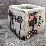 수제화분-C945|Handmade Flower pot