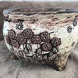 수제화분-(중고)-C947|Handmade Flower pot