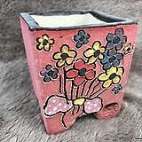 수제화분-C948|Handmade Flower pot