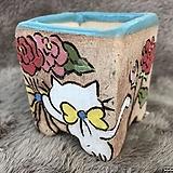 수제화분-C949|Handmade Flower pot