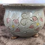 수제화분-(중고)-C950|Handmade Flower pot