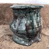 수제화분-(중고)-C952|Handmade Flower pot